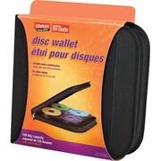 Staples® - Reliure à CD/DVD, capacité de 128