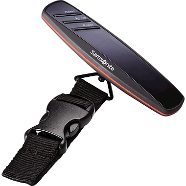 Samsonite Electronic Luggage Scale