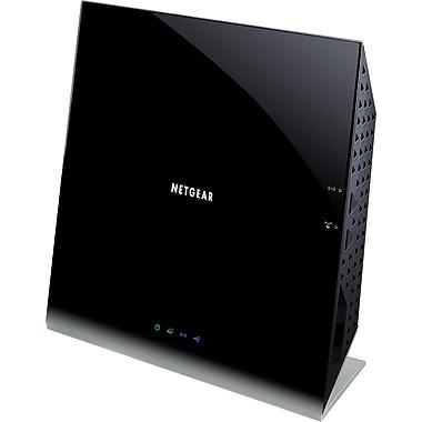NETGEAR AC1200 Dual Band Wi-Fi Gigabit Router (R6200)