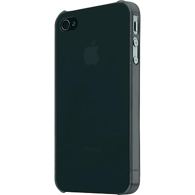 Belkin Essential 025 iPhone 4/4S Black Case