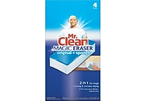 Mr. Clean® Magic Eraser Duo, 4/Pack