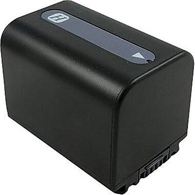Lenmar® - Pile de rechange pour Panasonic CGA-DU07/14/21 (LIP21)