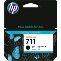 HP 711 Black Ink Cartridge (CZ129A) 38ml