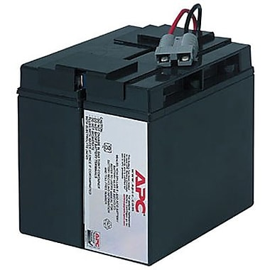 APC® Replacement Battery Cartridge, RBC7