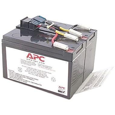 APC® Replacement Battery Cartridge, RBC48