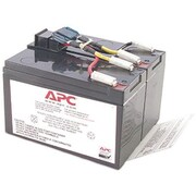 APC® Replacement Battery Cartridge, RBC48
