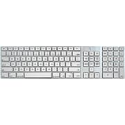 iHome Full Sized Keyboard for Mac