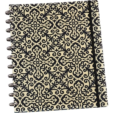 Martha Stewart Home Office™ with Avery™ Discbound Notebook, Smooth Cover