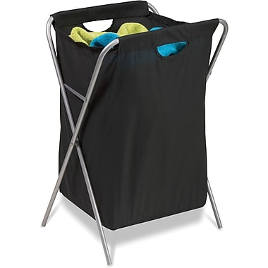 Honey Can Do Fold Up Nylon Hamper