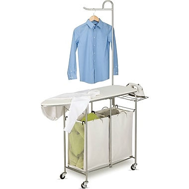 Honey Can Do® Foldable Ironing Laundry Center