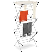 Honey Can Do 3-Tier Mesh Top Drying Rack 48 Linear Feet