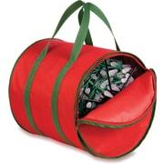 Honey Can Do Christmas Light Storage Bag