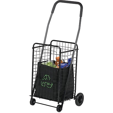 Honey Can Do Rolling 4-Wheel Utility Cart