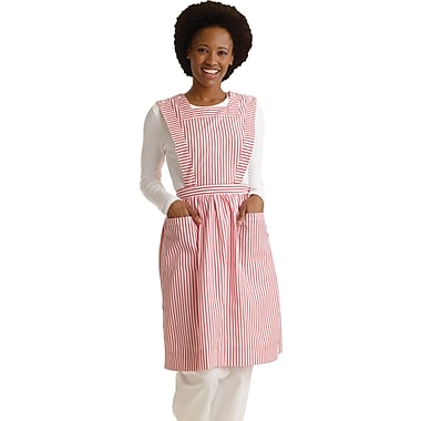 Medline Women Medium Jumper, Candystripe (8575RCRM)