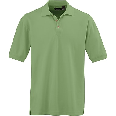 Medline Mens Whisper Pique Polo Shirts