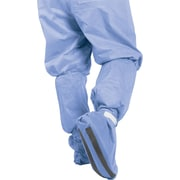 Prevention Plus® Impervious Breathable Boot Covers, Blue, 150/Case