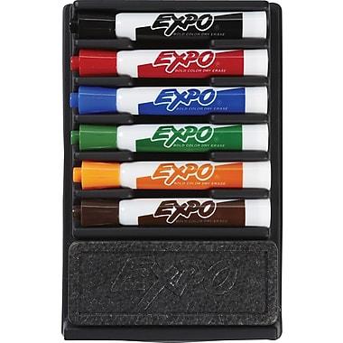 Expo® – Trousse d'organisation Original à effacement sec