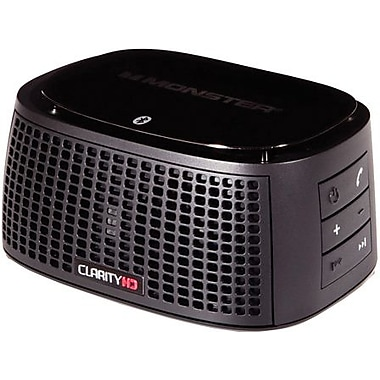 Monster, ClarityHD Precision Micro Bluetooth Speaker 100