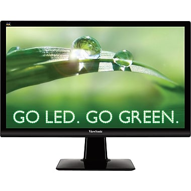 Viewsonic VA2342-LED 23in. LED Monitor