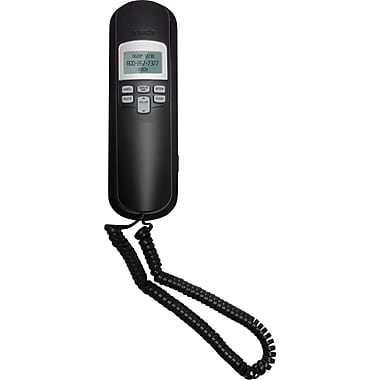 VTech® CD1113 Corded Trimstyle Phone, Black