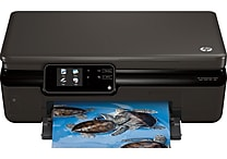 HP® Photosmart 5510 Refurbished eAll-in-One Printer