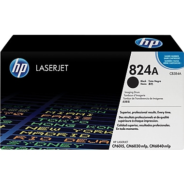 HP 824A (CB384A) Black Original LaserJet Drum