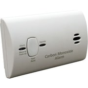 Kidde® Nighthawk™ Battery Operated Carbon Monoxide Alarm, 4/Pack