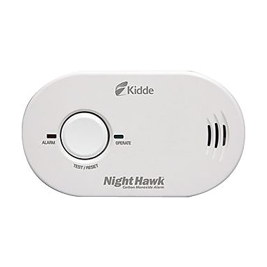 Kidde® Basic Carbon Monoxide Detector