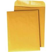 "Staples® Envelopes Kraft Catalogue 9"" x 12"", 500/Box - Gummed"