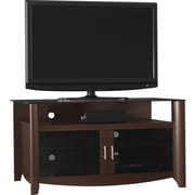 Bush® Aero TV Stand (Fits up to 50 TV), Andora