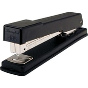 Swingline® Light Duty Full Strip Stapler, 20 Sheet Capacity, Black