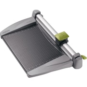 """Swingline® SmartCut® 15"""" Commercial Heavy-Duty Rotary Paper Trimmer, 30 Sheet Capacity, Gray"""