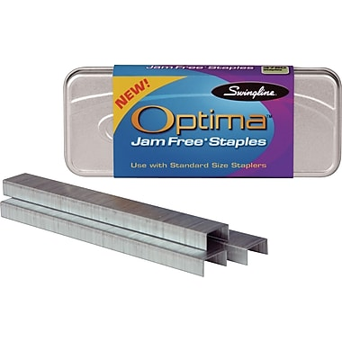Swingline® Optima® Premium Staples