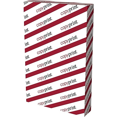 Domtar CopyPrint Paper, 20 lb., 11