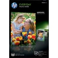 HP Everyday Photo Paper, 4in. x 6in., Glossy, 50/Pack