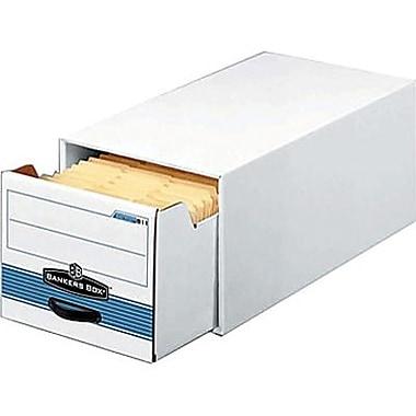 Bankers Box® – Tiroir de rangement Stor/Drawer® Steel Plus™, format légal