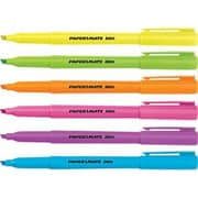 Papermate® Accent Intro Pen-Style Highlighters