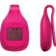 Fitbit Zip Wireless Activity Tracker, Magenta (FB301M)