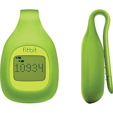 Fitbit Zip Wireless Activity Tracker, Green
