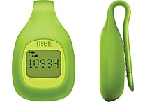 Fitbit Zip Wireless Activity Tracker, Green (FB301G)