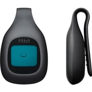 Fitbit Zip Wireless Activity Tracker, Black (FB301C)