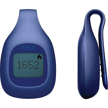 Fitbit Zip Wireless Activity Tracker, Blue