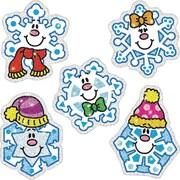Carson-Dellosa Snowflakes Dazzle™ Stickers