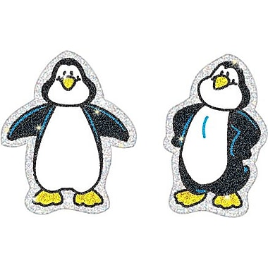 Carson-Dellosa Penguins Dazzle™ Stickers