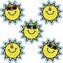 Carson-Dellosa Suns Dazzle™ Stickers