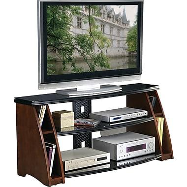 OSP Designs™ 52in. Olea TV Stand, Cider