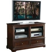 OSP Designs™ 48 Bennington TV Stand, Walnut