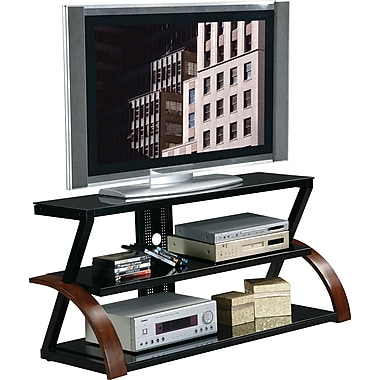 OSP Designs™ 52in. Titan TV Stand, Java