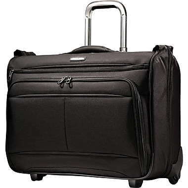 Samsonite DKX 2.0 Carry On Wheeled Garment Bag, Black