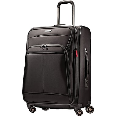 Samsonite DKX 2.0 25in. Spinner Upright Luggage, Black